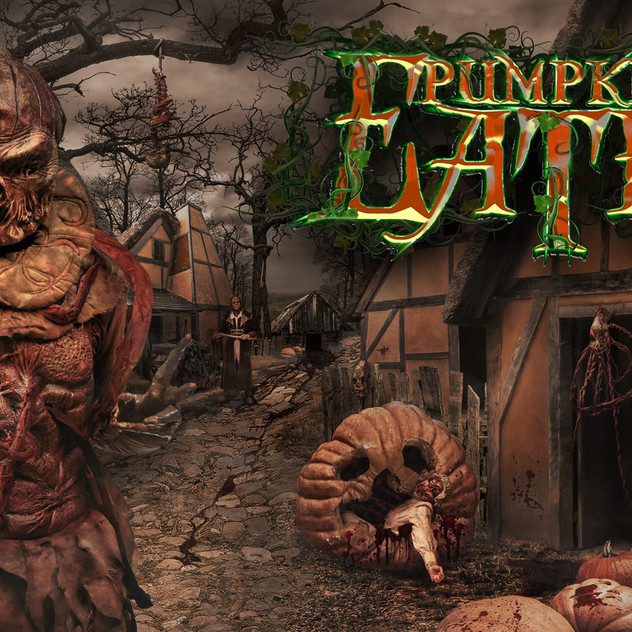 Pumpkin Eater Hero Image With Logo 1080p