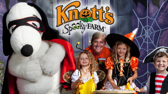 "Introducing ""Knott's Spooky Farm"""
