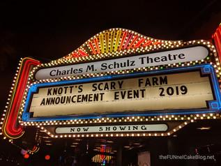 Scary Farm 2019: Season Announcement