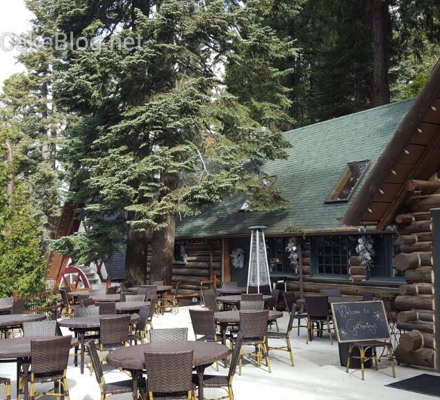 Gatherings Restaurant