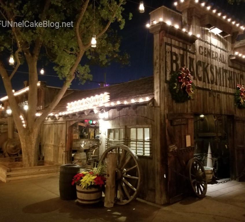 Knott's Merry Farm