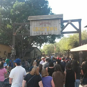 Knott's Announces Changes to Ghost Town