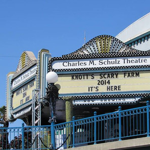 Knott's Scary Farm Preview
