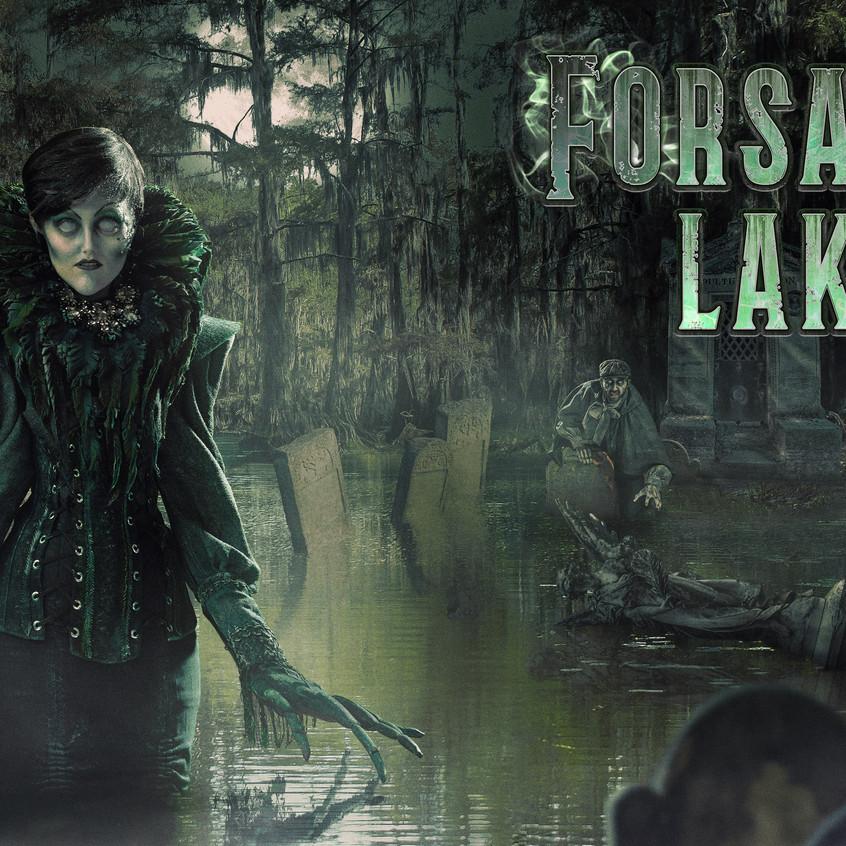 Forsaken-Lake w logo