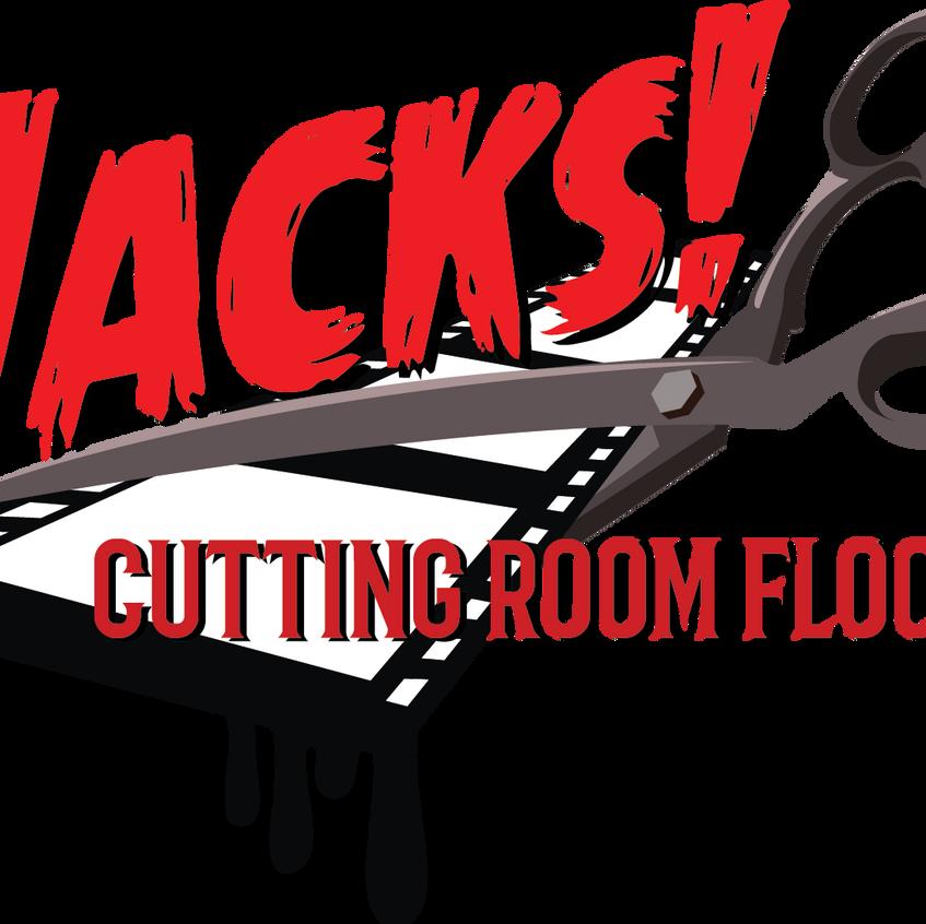 Hacks! show logo