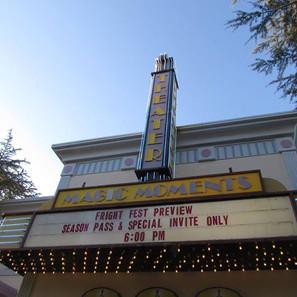 Six Flags Magic Mountain's Fright Fest Plans
