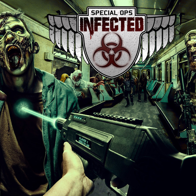 Special Ops Infected 2017 Hero Image wit