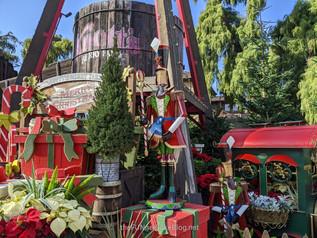 Knott's Merry Farm 2019