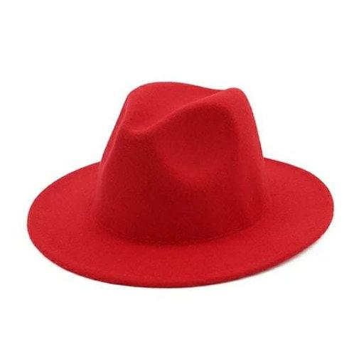 Red Fedoras