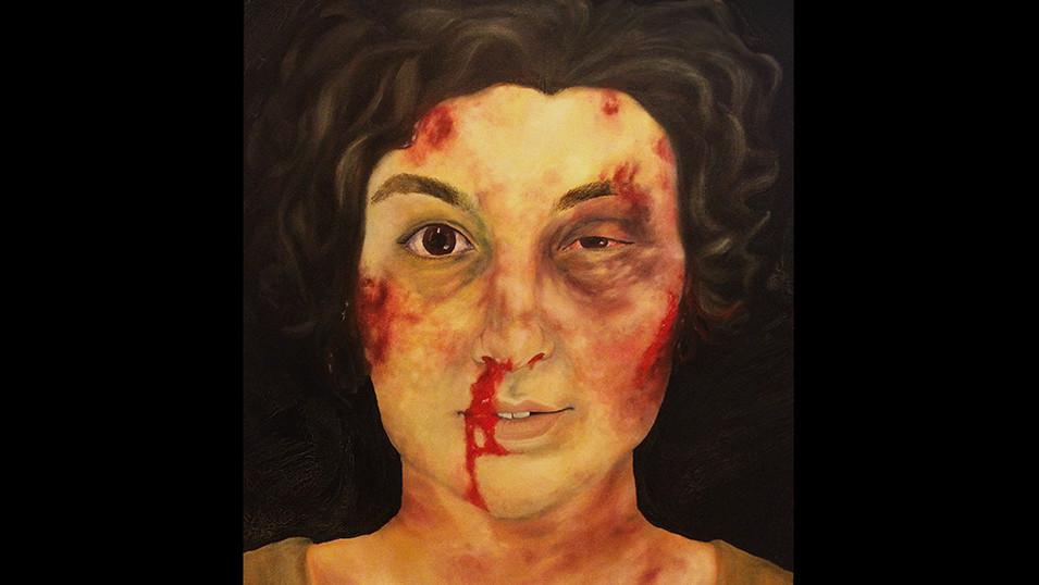 Self-directed Paintings