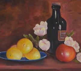 Lemons & Wine