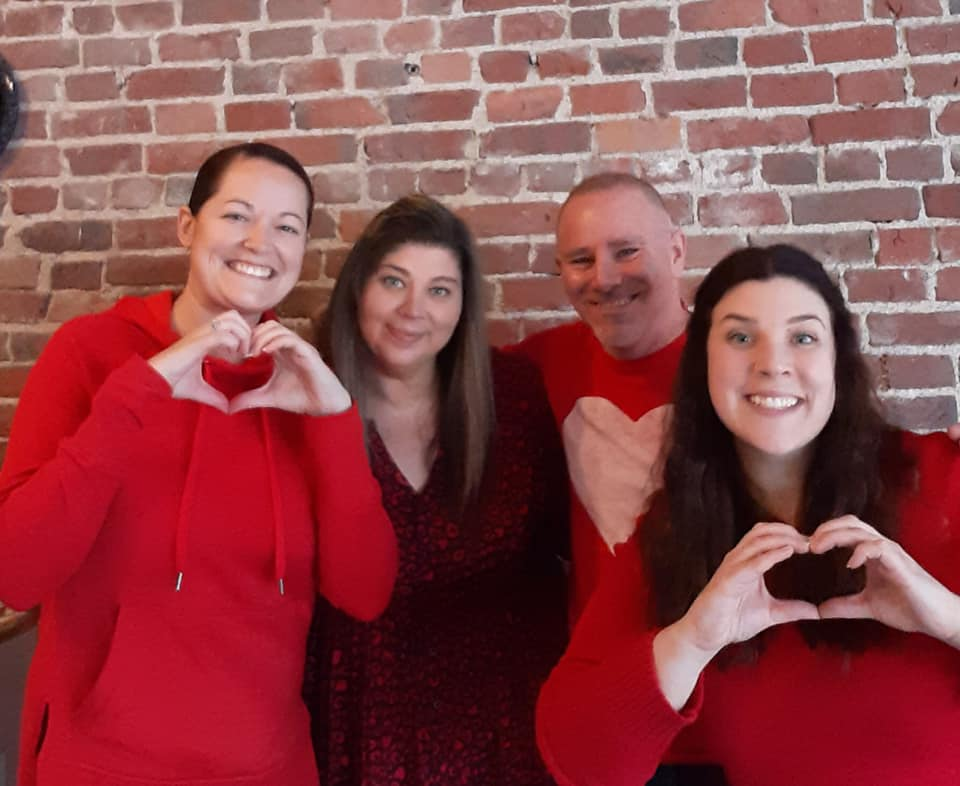 The Crew - Heart