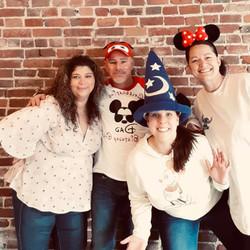The Crew - Disney