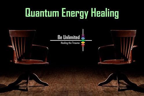 Quantum Energy Coaching