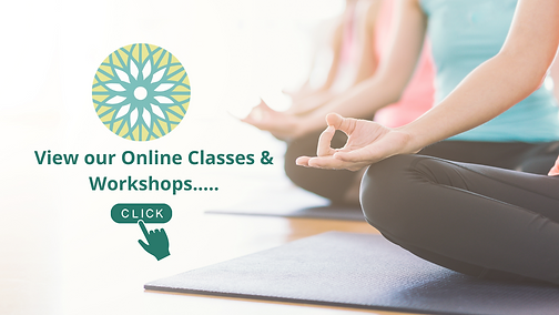 View our Online Classes & Workshops.....