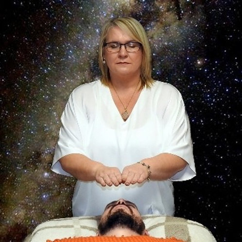 60 min Online Reiki Session with Margaret Beatty
