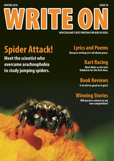 Issue 50