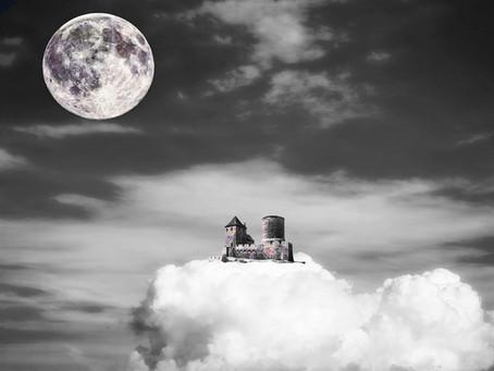 Life On a Cloud: Write On in The Hurunui