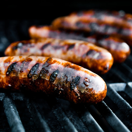 Sausage Sizzle (and all the things that can go wrong)