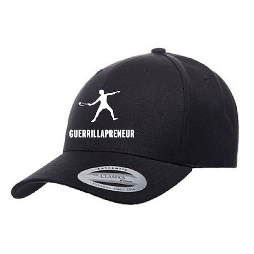 "Guerrillapreneur ""Disrupt of Die"" Hat"