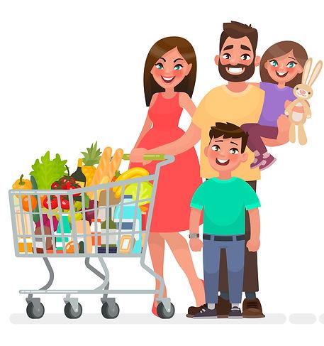 Ziscuiteers Shop with Ziscuit