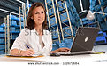 stock-photo-female-administrative-in-a-d