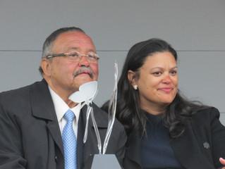 Atlanta Public Schools' Superintendent  Dr. Meria J. Carstarphen Honored with The Sullivan and Richi