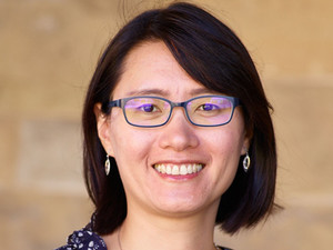 Prof. Yang was elected as an AIMBE fellow!