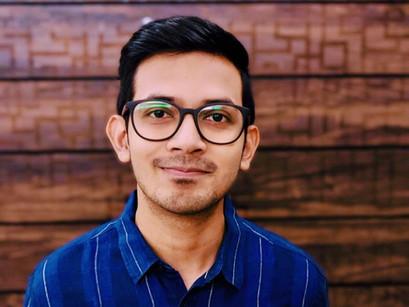 Manish Received the Stanford Graduate Interdisciplinary Fellowship!