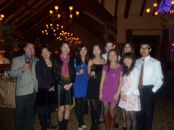 2012-12 Ortho dept holiday party 1.jpg