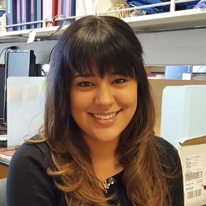 Eva Gonzalez Diaz