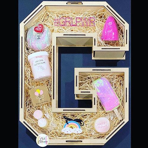 GRLPWR Gift Box
