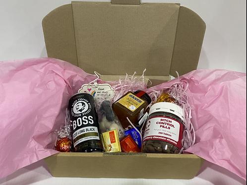 Medium size gift box ~From $50
