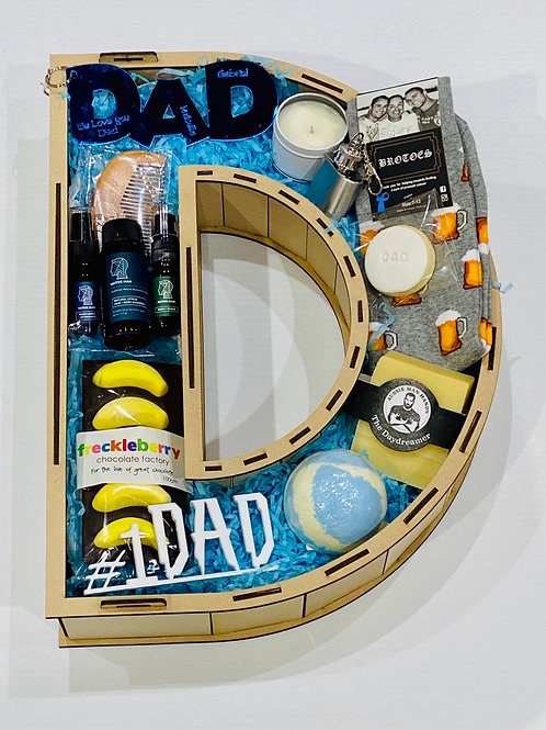 Ultimate Dads Box