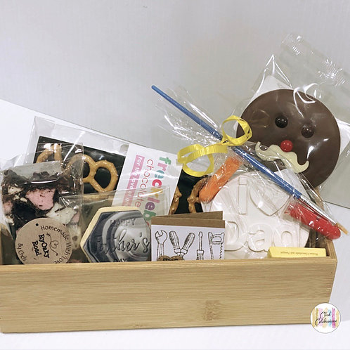 Mini Male Gift Boxes From $25