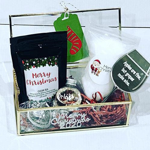 Christmas/Teacher gift hampers