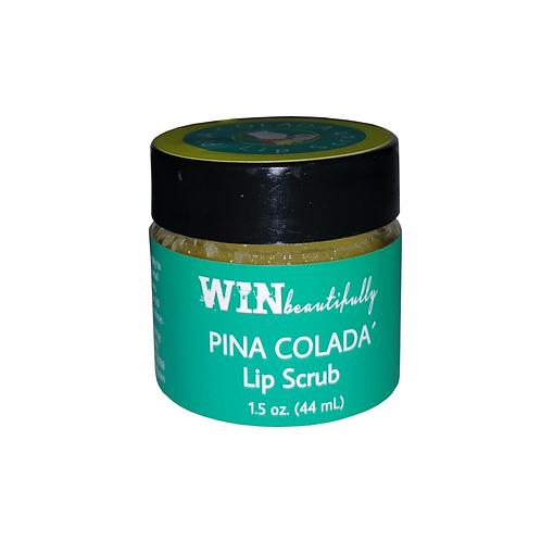 Pina Colada Lip Scrub