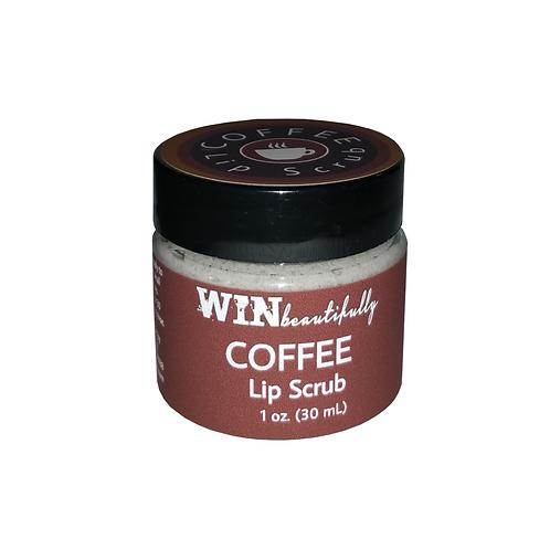 Coffee Lip Scrub