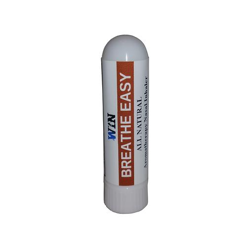 Breathe Easy Nasal Inhaler