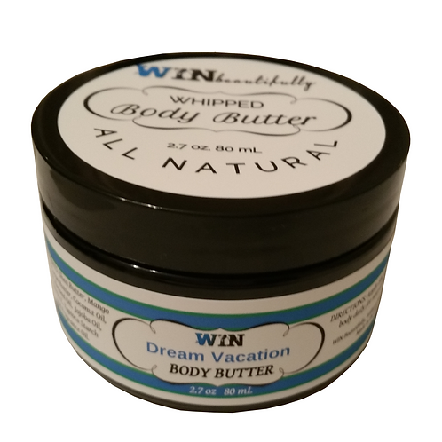 Dream Vacation Body Butter