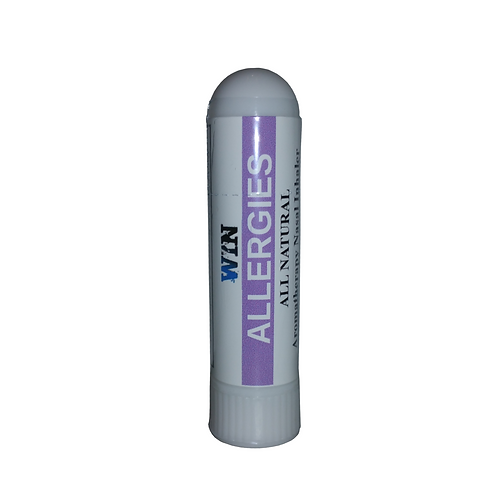 Allergies Nasal Inhaler