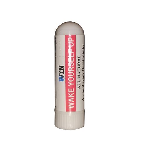 Wake Yourself Up Nasal Inhaler