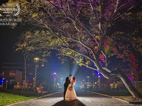 Best Wedding Photo Ever?  #Askaridis