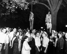 Lynching of Thomas Shipp and Abraham Smith, 1930