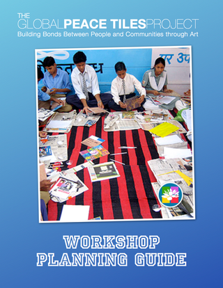Peace Tiles Workshop Planning Guide