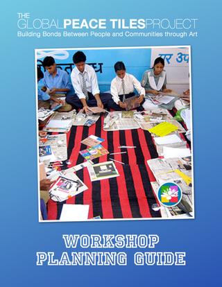 Peace Tiles Workshop Planning Guide