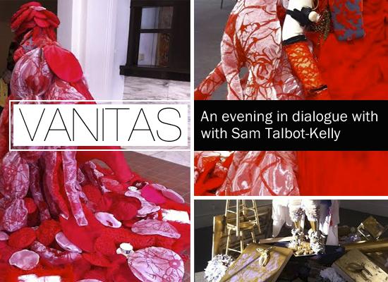 Sam Talbot-Kelly