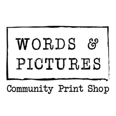 Words and Pictures Print Shop | Essex Junction