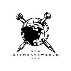 Big Heavy World | Burlington