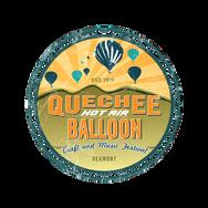 QUECHEE BALLOON FEST